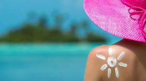 Schütze deine Haut