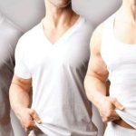 Mit den besten Unterhemden für Männer sehen Sie diesen Sommer stilvoll aus
