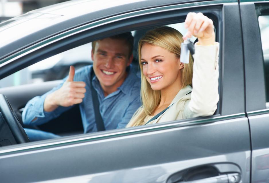Vorabgenehmigung für Autokredite